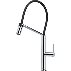 Chillout | FF4900 | Chrome | Faucets