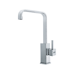 Flatron | Swivel Spout | Chrome | Taps