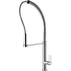 MasterChef | FFPD2000 | Polished Chrome | Faucets