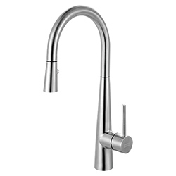 Steel | FFP3450 | Stainless Steel | Faucets