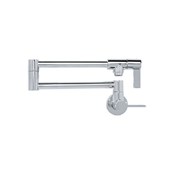 Ambient | PF3100 | Polished Chrome | Faucets
