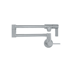 Ambient | PF3180 | Satin Nickel | Faucets