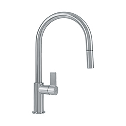 Ambient | FFP3180 | Satin Nickel | Faucets