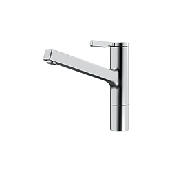 Frames by Franke | TOP LEVER SWIVEL SPOUT FS TL SW CHR |  | Taps