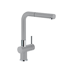 Active Plus | Pull Down Spray | Granite Shadow Grey | Faucets