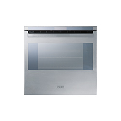 Crystal | CS 910 M  XS 60+ | Stainless Steel | Ovens