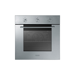 Smart | SM 62 M XS | Stainless Steel | Ovens