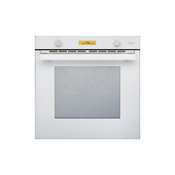 Crystal | CR 981 M WH M  | White | Ovens