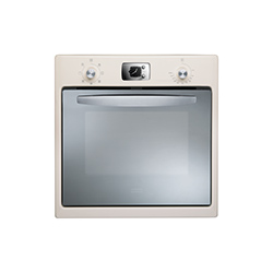 Trend Line | TL 65 M PW | Pearl White | Ovens
