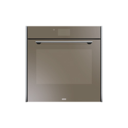 Frames by Franke | MULTIFUNCTION TOUCH CONTROL OVEN FS 913 M CH | Stainless Steel-Glass Champagne | Ovens