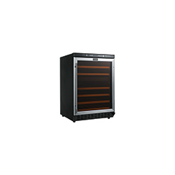 Wine Cooler | FWC145D2 | Stainless Steel-Glass | Refrigerators