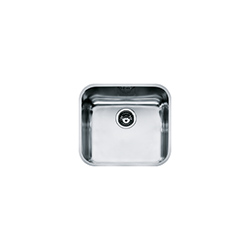 Baccini | GAX 110-45 | Stainless Steel | Sinks