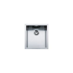 Planar  | PPX 110-38 | Inox | Eviers