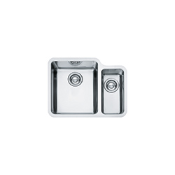 Kubus | KBX 160 34-16 | Stainless Steel | Sinks