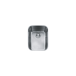 Ariane | ARX 110-35 | Stainless Steel | Sinks