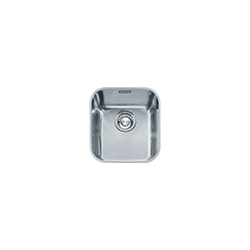 Ariane | ARX 110-33 | Stainless Steel | Sinks