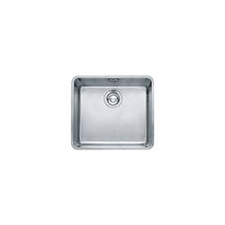 Kubus | KBX 110-45 | Stainless Steel | Sinks