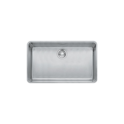 Kubus | KBX 110 70 | Stainless Steel | Sinks