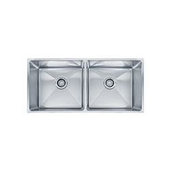 Professional Series | PSX120339/16BG | Stainless Steel | Sinks