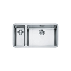 Kubus | KBX 160 55-20 | Stainless Steel | Sinks