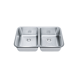 Concerto | NCX120 | Stainless Steel | Sinks