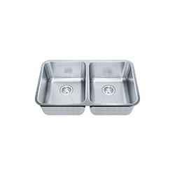 Concerto | NCX120-29 | Stainless Steel | Sinks