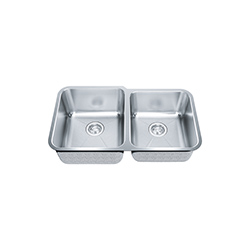 Concerto | NCX160-30 | Stainless Steel | Sinks