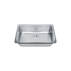 Concerto | NCX110-28 | Stainless Steel | Sinks