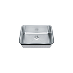 Concerto | NCX110-23 | Stainless Steel | Sinks