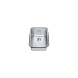 Concerto | NCX110-12 | Stainless Steel | Sinks