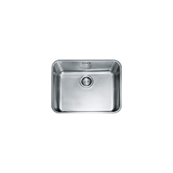 Largo | LAX 110 50-41 | Stainless Steel | Sinks