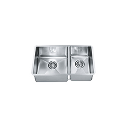 Techna | TCX160-24RH | Stainless Steel | Sinks