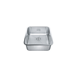 Concerto | NCX110-18 | Stainless Steel | Sinks