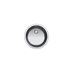 Rotondo | RUX 110 | Stainless Steel | Sinks