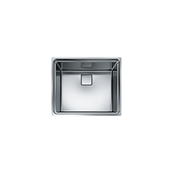 Centinox | CEX 210-50 | Stainless Steel | Sinks
