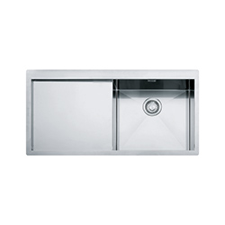 Planar  | PPX 211 | Inox | Eviers
