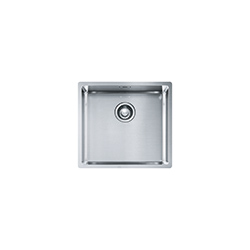 Franke Box | BXX 110-45/ BXX 210-45 | Stainless Steel | Sinks