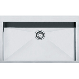 Planar Inset | PPX 610-78 | Stainless Steel | Sinks