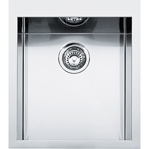 Planar | PPX 610-44 | Stainless Steel | Sinks
