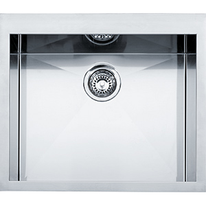 Planar | PPX 610-58 | Stainless Steel | Sinks