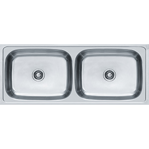Grand | GRX 620 | Stainless Steel | Sinks