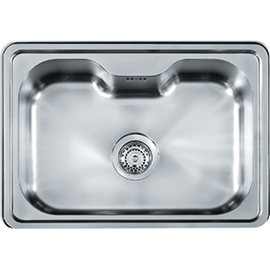 Armada | AAX 610-62 | Stainless Steel | Sinks