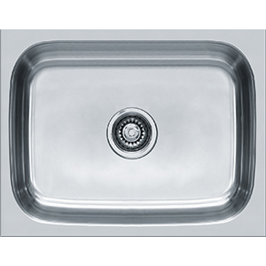 Grand | GRX 610 | Stainless Steel | Sinks
