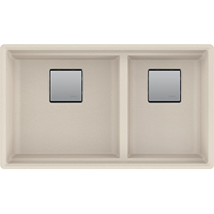 Peak | PKG160CHA | Fragranite Coffee | Sinks