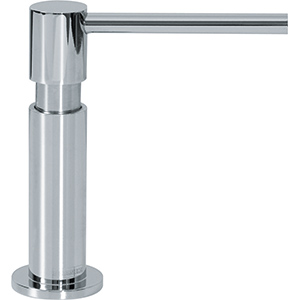 Soap dispenser | SD-500 | Polished Chrome