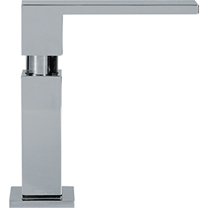 Soap dispenser | SD-800 | Polished Chrome