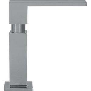 Soap dispenser | SD-880 | Satin Nickel