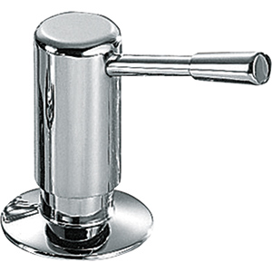 Soap dispenser | 902-C | Polished Chrome