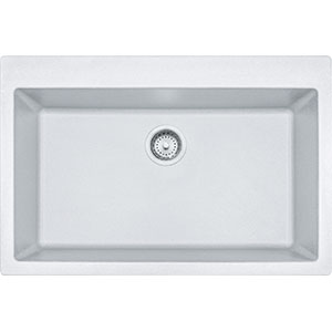 Primo | DIG61091-WHT | Granite White | Sinks