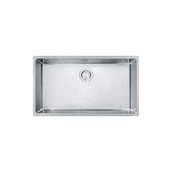 Cube | CUX110-30-8-CA | Stainless Steel | Sinks